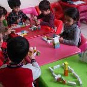 بازی و نقش آن در پرورش جسم و روح کودکان