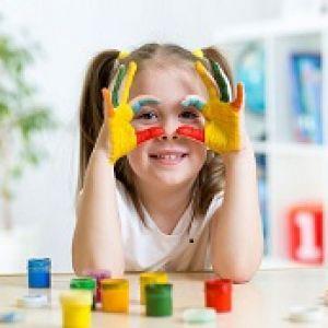 نحوه آماده سازی کودکان برای ورود به مهدکودک