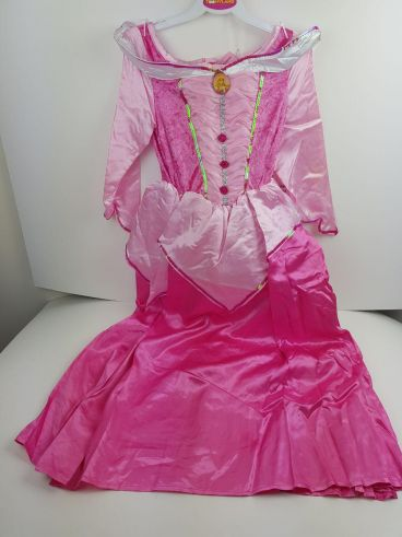 لباس زیبای خفته رو ازکجا برای تولد دخترم بخرم؟
