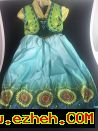 لباس پرنسس آنا2