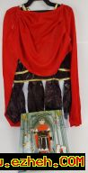 لباس گلادیاتور2