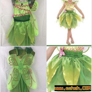 لباس تینکربل