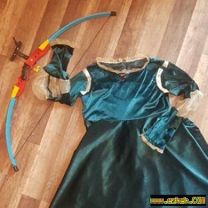 لباس مریدا