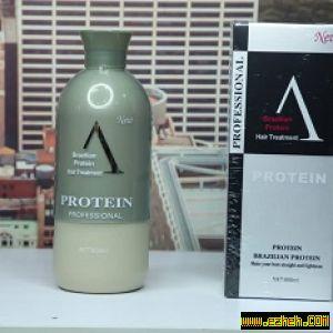 پروتئین مو برزیلی Protein A