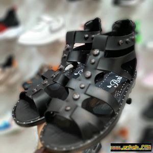 کفش تابستانی دخترانه مدل آرمیتا