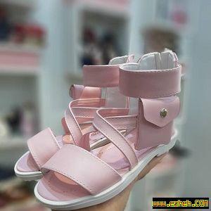 کفش تانستانی دخترانه مدل پریسا