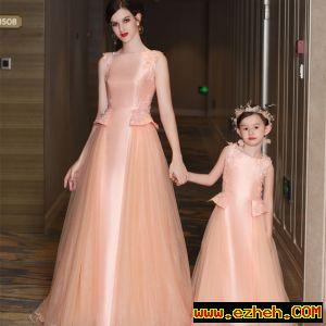 لباس ست مادر و دختر رویال