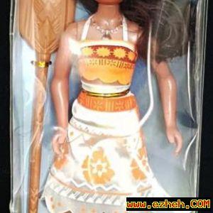 عروسک موانا 2