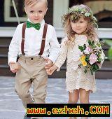 لباس مجلسی کودک