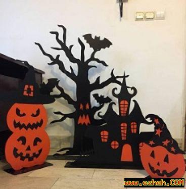 استند هالووین