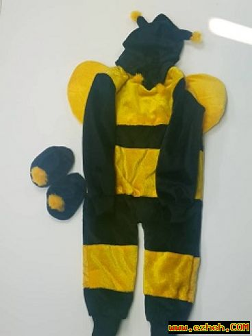 لباس زنبور