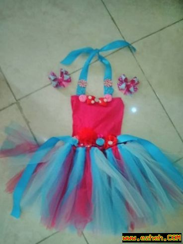 لباس لالالوپسی