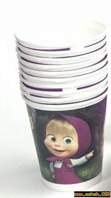 لیوان تم ماشا