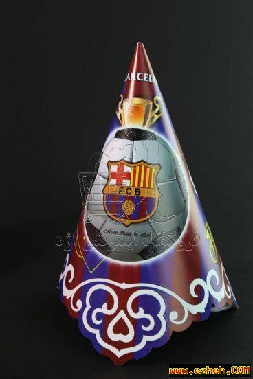 کلاه بارسلونا