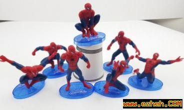 مرد عنکبوتی اسپایدرمن
